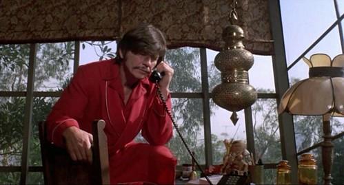 The Mechanic - 1972 - screenshot 1