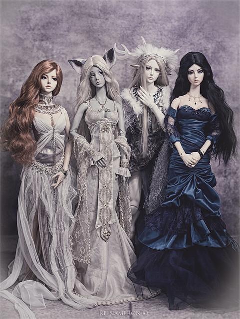 Soom Dolls