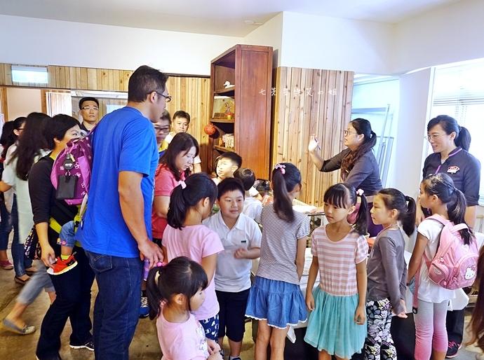17 李亭香 平西餅 手做課程體驗 餅藝學院