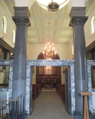 Mount Pleasant Mausoleum (1)