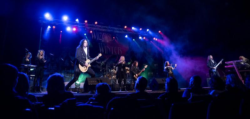 Wizards of Winter Concert