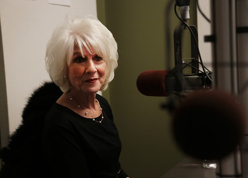 Diane Rehm retires radio program after nearly four decades