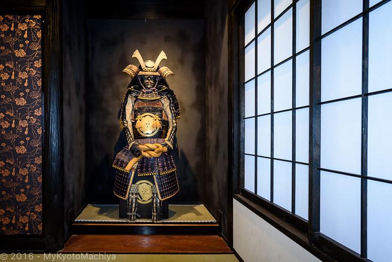 kyoto samurai