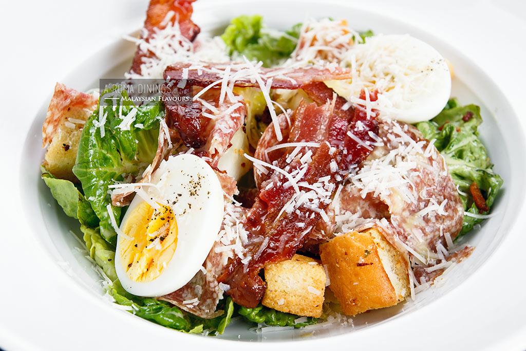 a'Roma Dinings Italian Restaurant