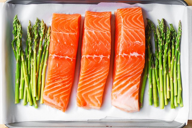 easy salmon recipes, best salmon recipes, how to cook salmon, easy salmon dinner