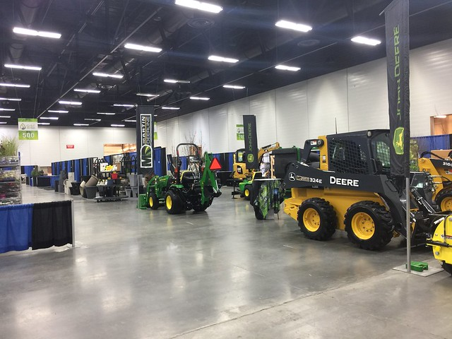 2016 Green Industry Show & Conference
