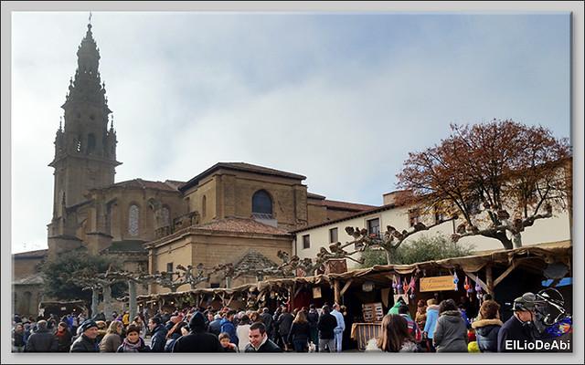 Mercado del Camino