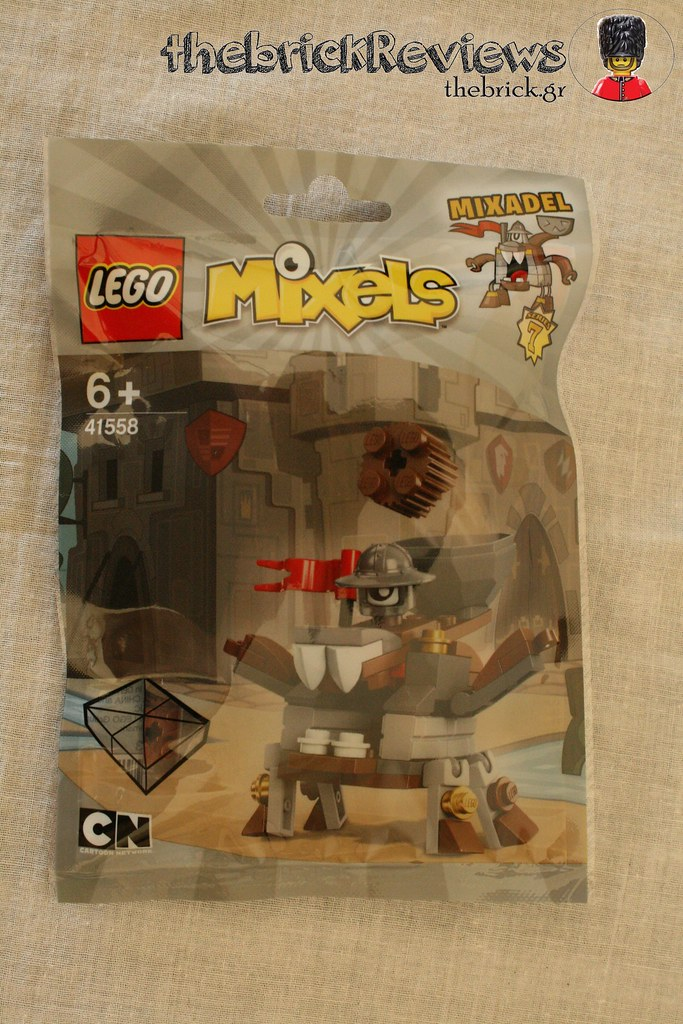 ThebrickReview: LEGO 41558 - Mixadel 22829057458_ea7b28a149_b