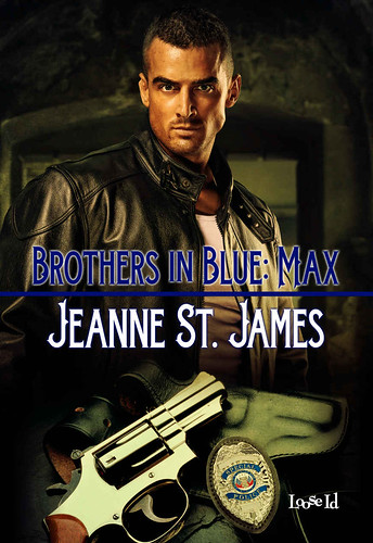 Max: Brothers in Blue
