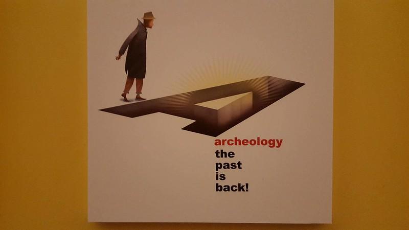#archaeoandme
