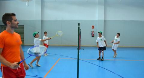 badminton sadus