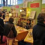 2013 La Picardie au Salon du Livre de Paris © A. Oury