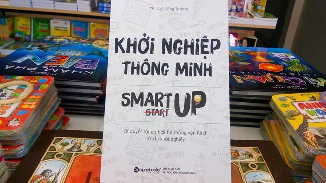 ebook khoi nghiep thong minh