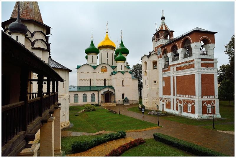 1尤錫米烏斯救世主修道院