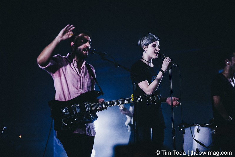 Local Natives @ Terminal 5, NYC 10-26-16-9