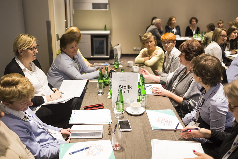 Forum Edukacji Dorosłych