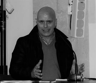 Il sindaco Vito Cessa