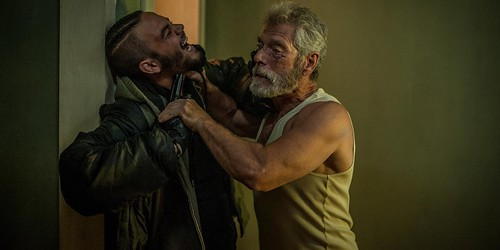 Don't Breathe - screenshot 4