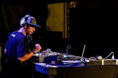 DJ Novato