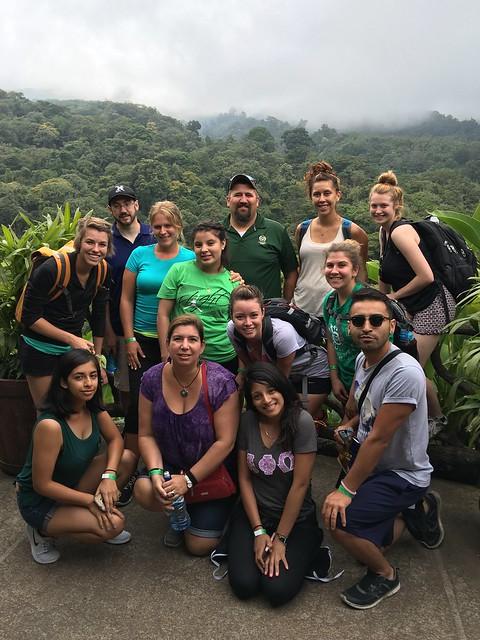 SSW Costa Rica 2016