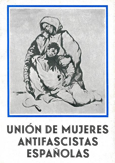 Unión de Mujeres Antifascistas Españolas 1