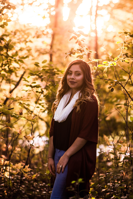 Karina C // Senior