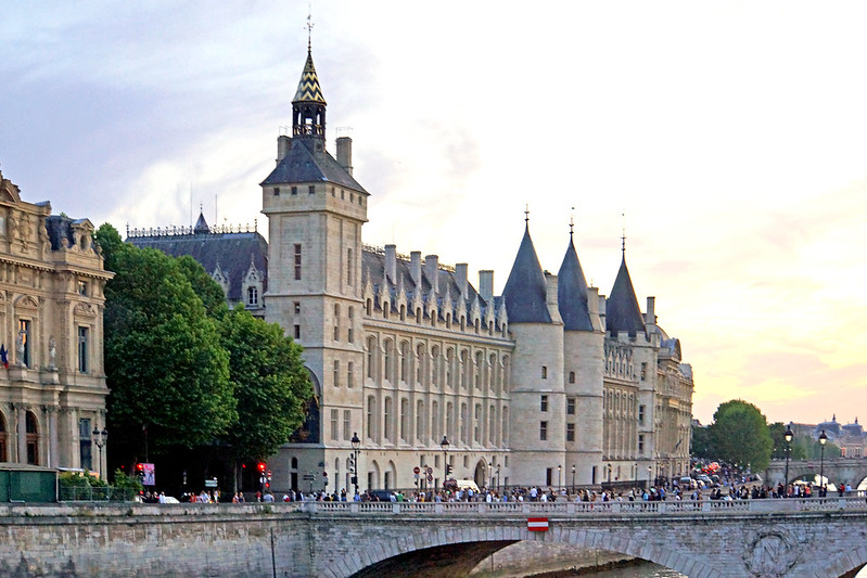 France-000202 - The Conciergerie