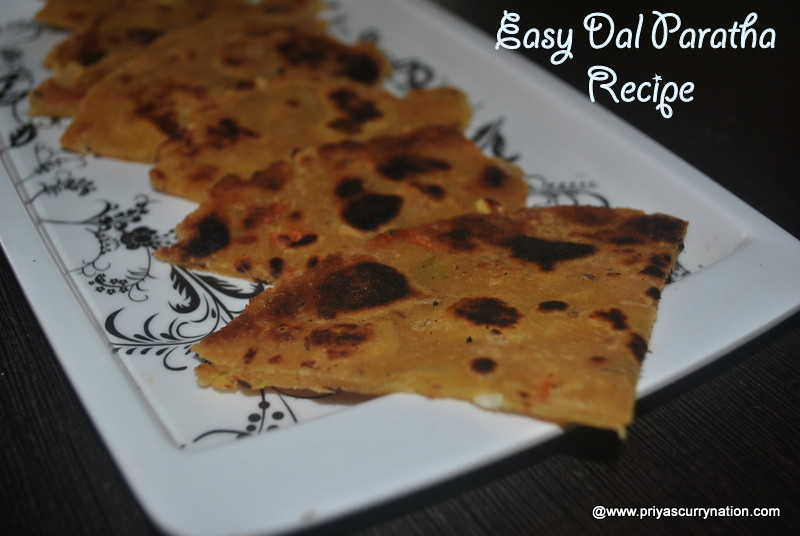 easy-dal-paratha-recipe