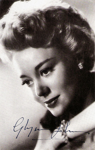 Glynis Johns in The Seekers (1954)