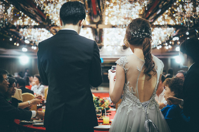 Anthony&Ellen's Wedding|安東年婚禮