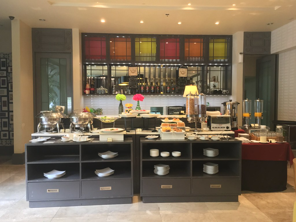 The Coffee Kitchen at PERH