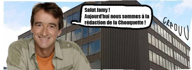 salut jamy