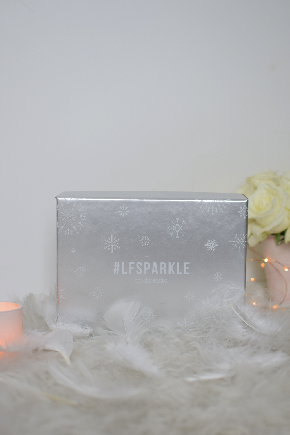 LFSparkle Beauty Box
