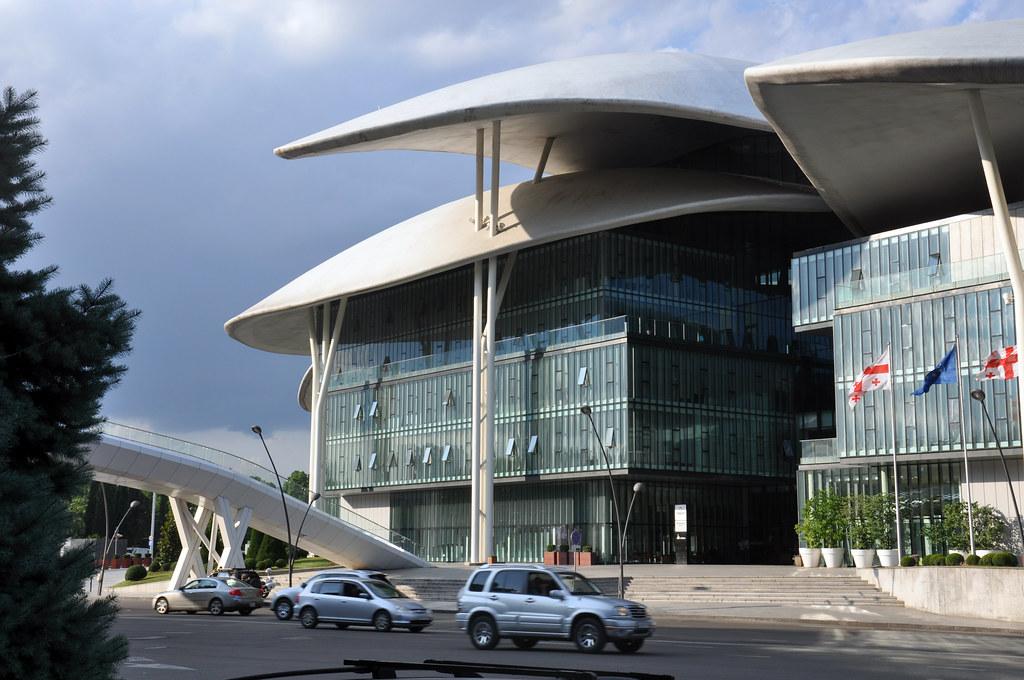 58 Достопримечательности Тбилиси