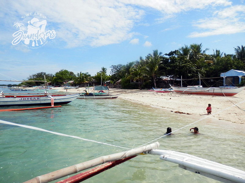 Alibijaban Island - Burias Islands, Masbate via San Andres, Quezon | www.wearejuanderers.com
