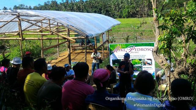 OMRO-Farmers-Samar