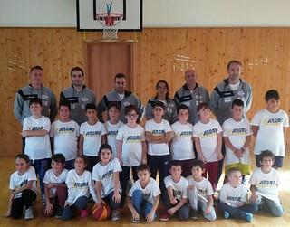 Dinamo Basket Casamassima 2