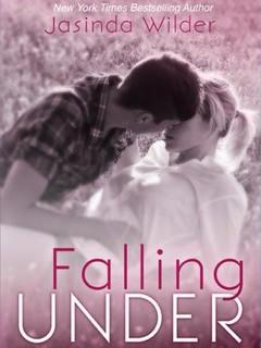 Falling Under by Jasinda Wilder