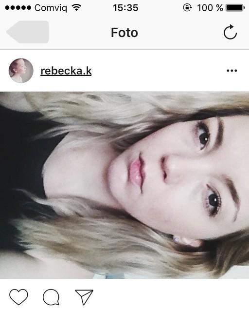 rebecka