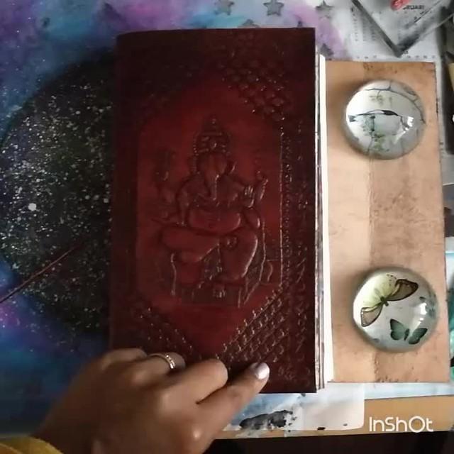 journal journey 2016