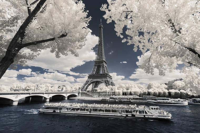 Невидимый Париж - ПоЗиТиФфЧиК - сайт позитивного настроения!