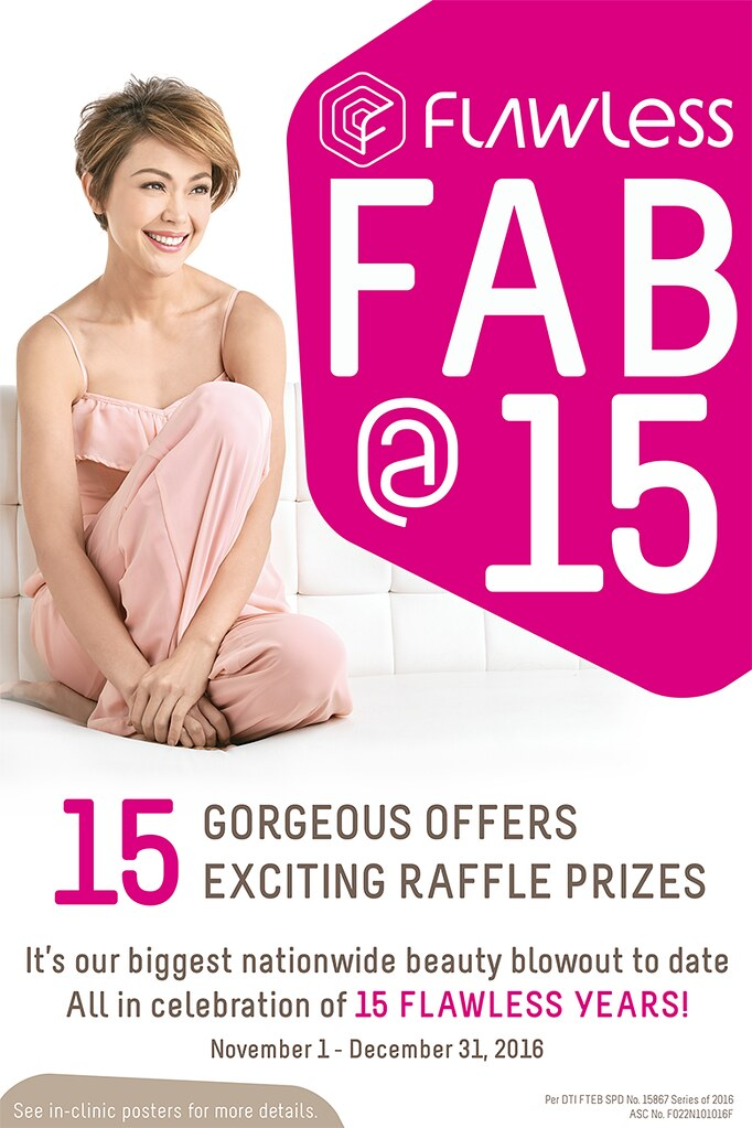 POSTER FAB@15