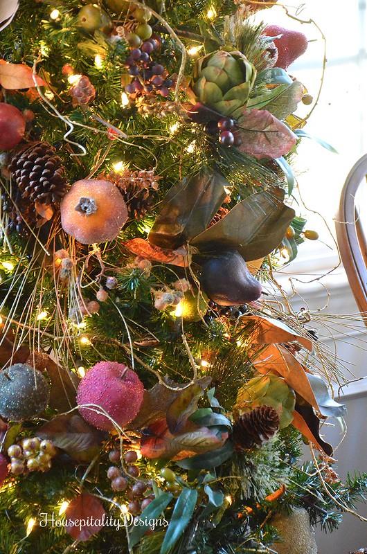 Sugared Fruit Tree - Housepitality Designs