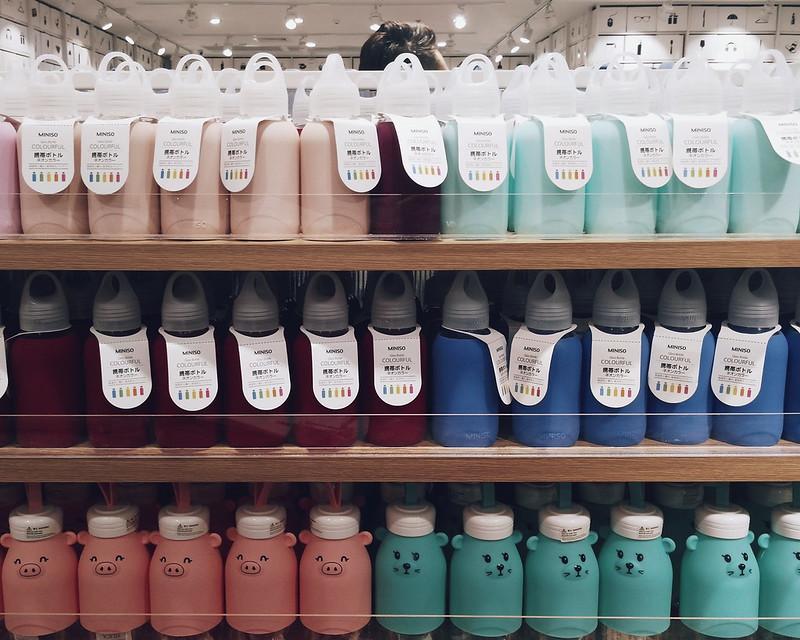 Miniso Manila Store SM San Lazaro