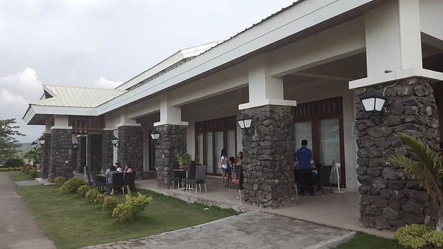 Cafe Terraza 1