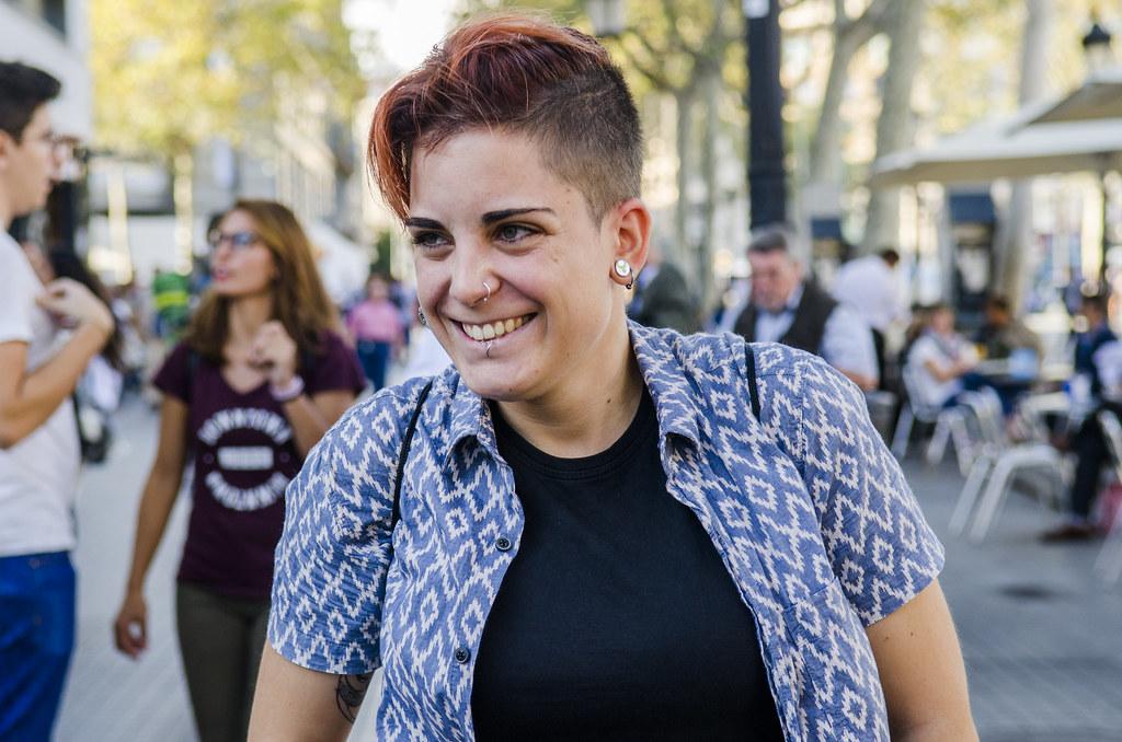 Aina Serra Molina Catalonia