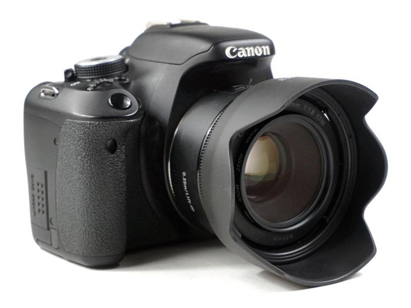 hood es-68 canon lens 50 f1.8 stm