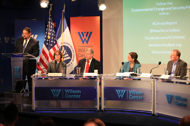 USAID Climate Action Review: 2010-2016 (Report Launch)