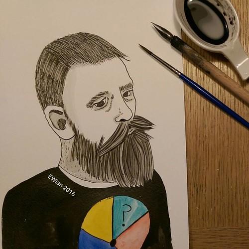 Beards in Bergen 16