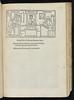 Persius Flaccus, Aulus: Satyrae - Woodcut illustration